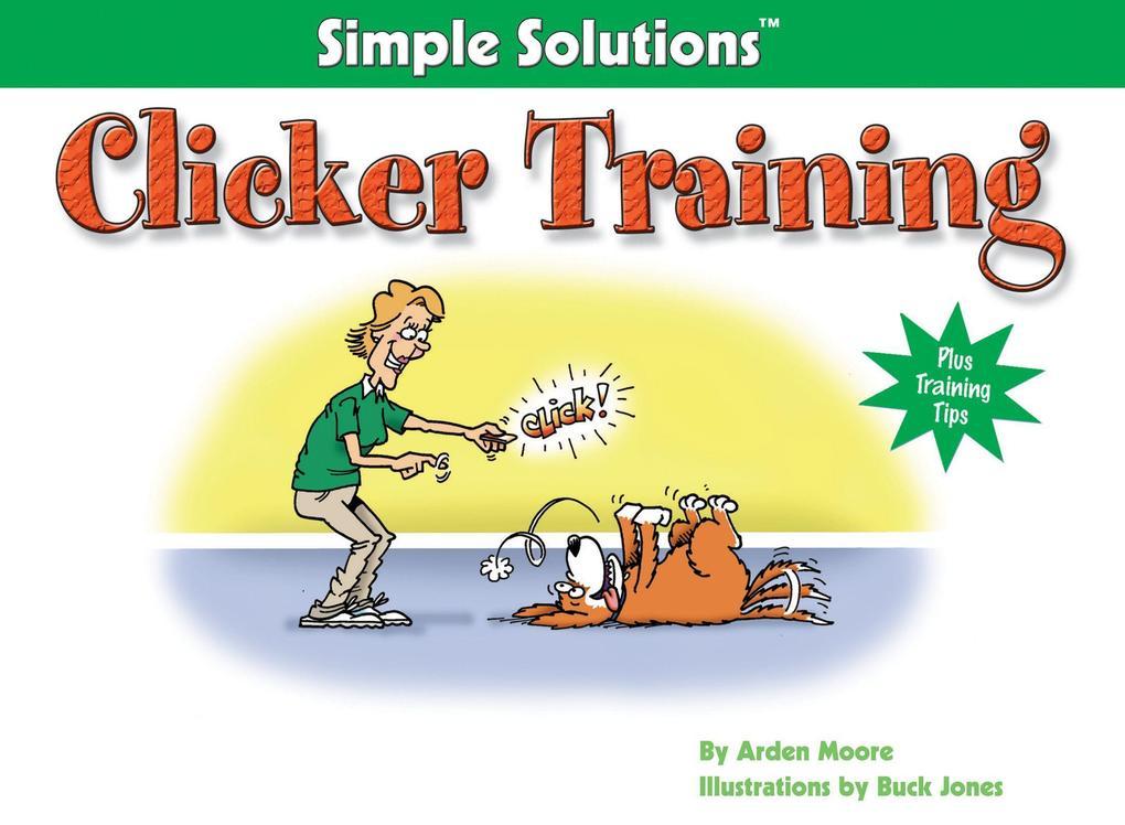 Clicker Training als Taschenbuch
