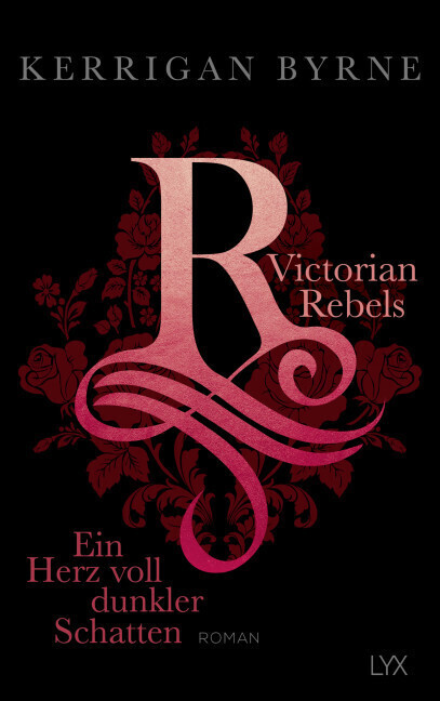 Victorian Rebels - Ein Herz voll dunkler Schatten als Buch (kartoniert)