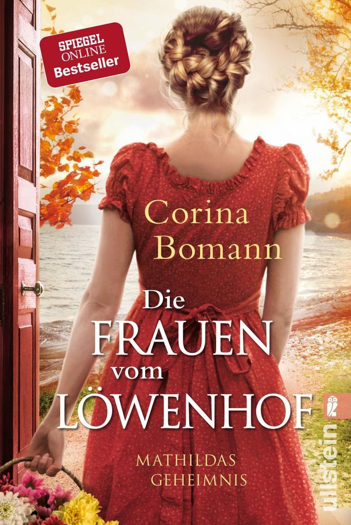 Die Frauen vom Löwenhof - Mathildas Geheimnis als Taschenbuch