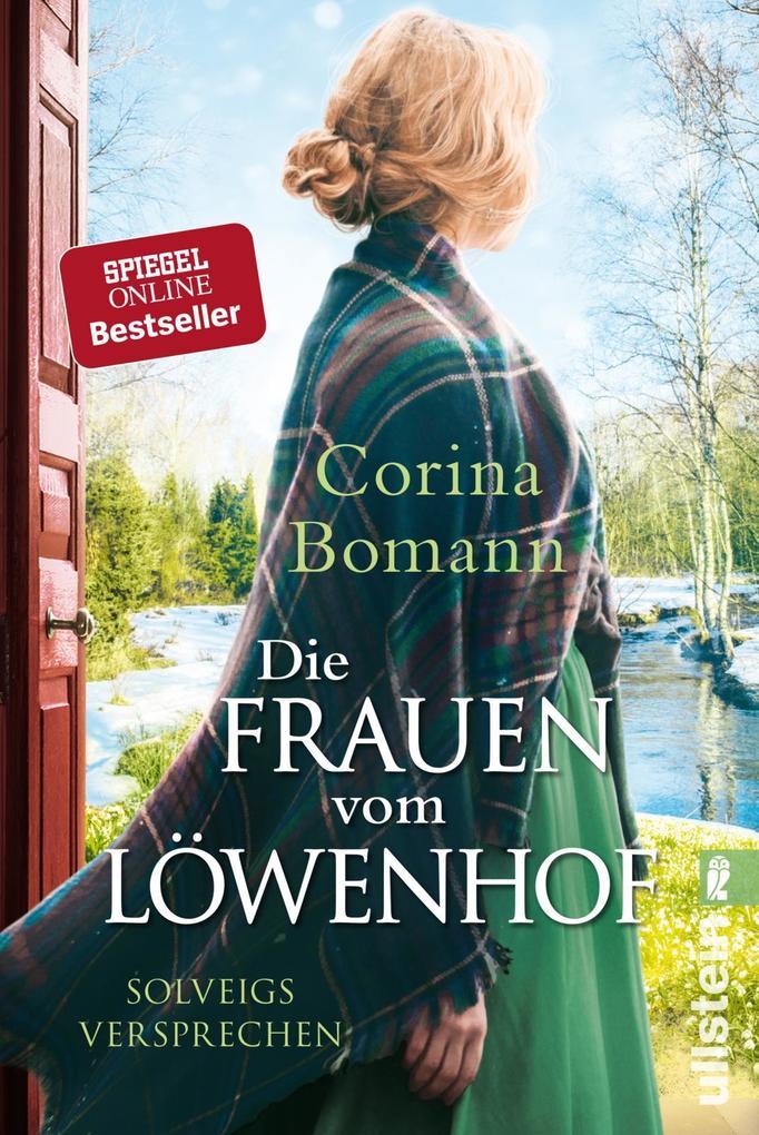 Die Frauen vom Löwenhof - Solveigs Versprechen als Taschenbuch