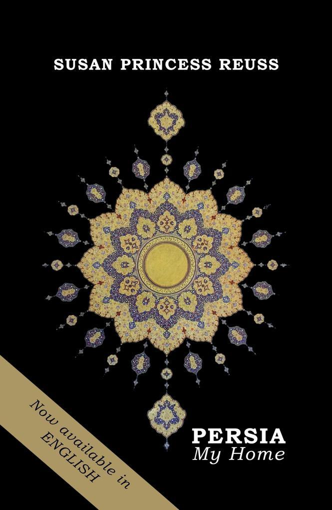PERSIA - My Home als eBook