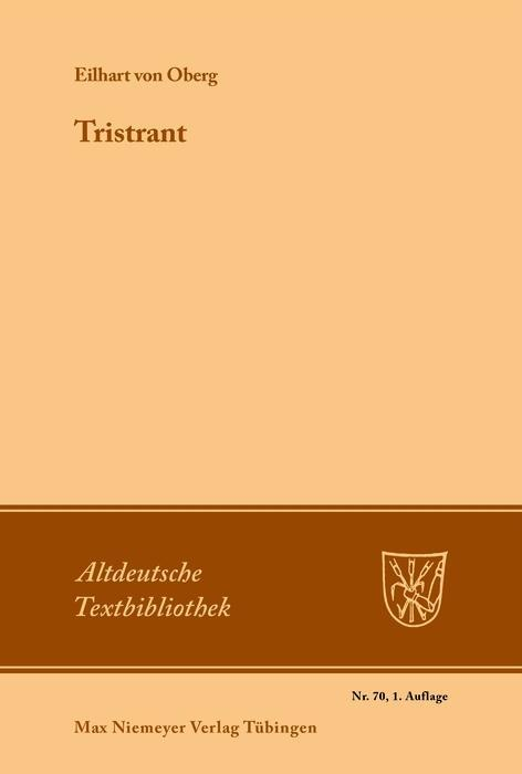 Tristrant als eBook