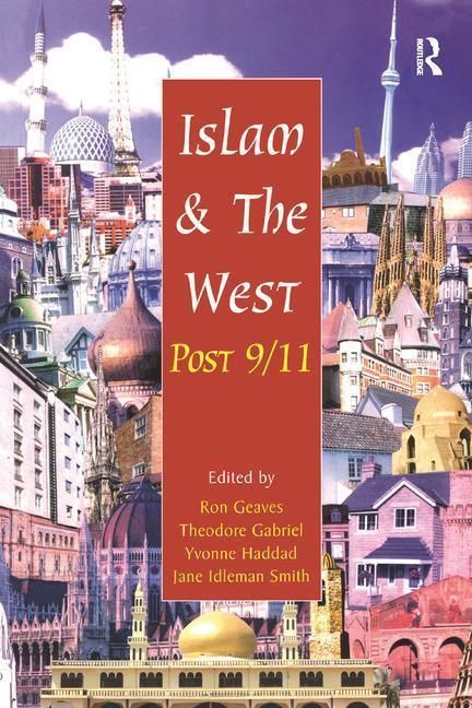 Islam and the West Post 9/11 als Taschenbuch
