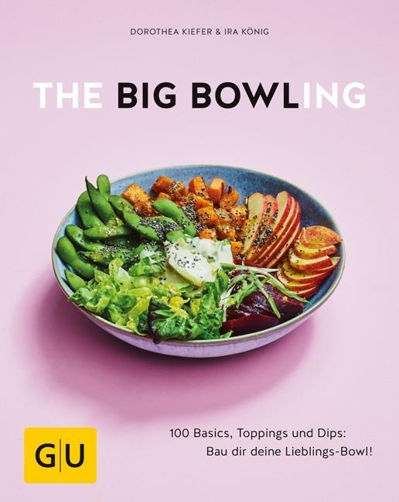 The Big Bowling als Buch