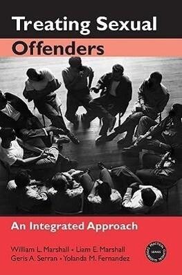 Treating Sexual Offenders als Taschenbuch