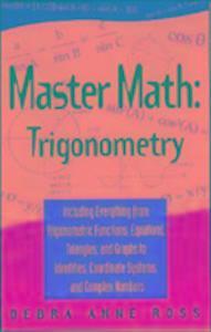 Master Math als Taschenbuch