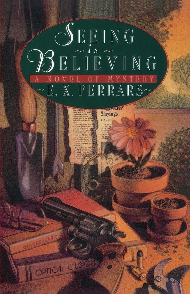 Seeing Is Believing als Taschenbuch
