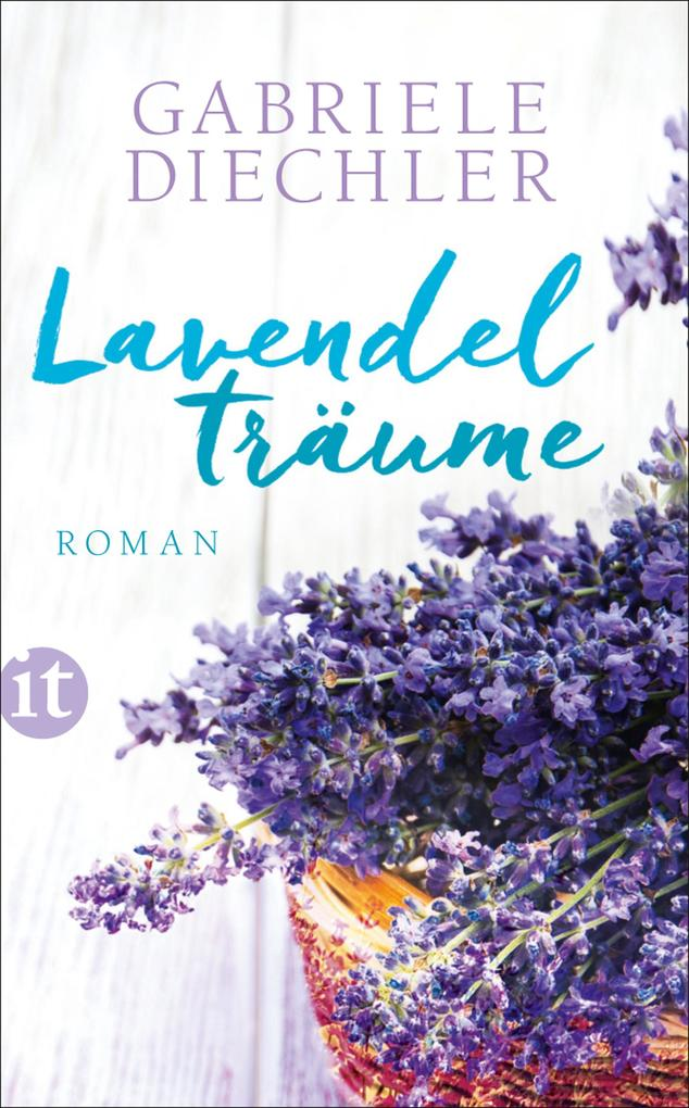 Lavendelträume als eBook
