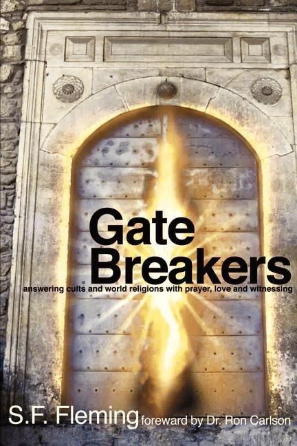 Gate Breakers als Taschenbuch