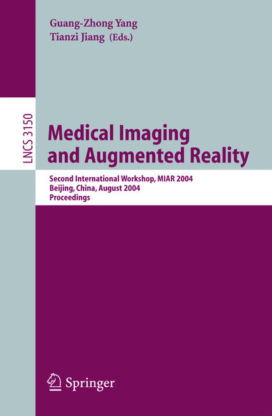 Medical Imaging and Augmented Reality als Buch (kartoniert)