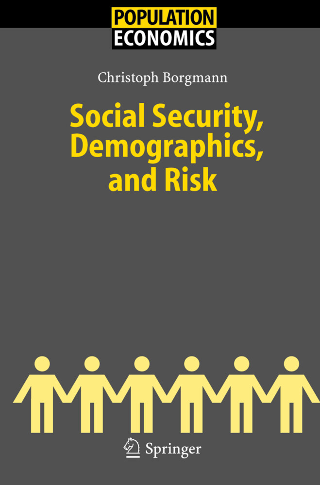 Social Security, Demographics, and Risk als Buch (gebunden)