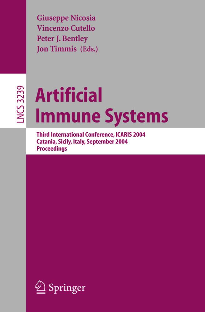 Artificial Immune Systems als Buch (kartoniert)