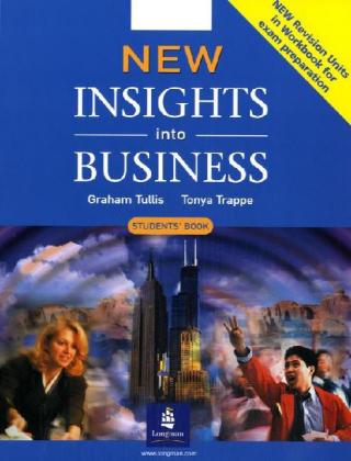 New Insights into Business als Buch (kartoniert)