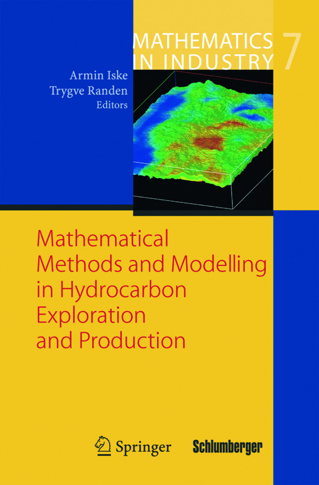 Mathematical Methods and Modelling in Hydrocarbon Exploration and Production als Buch (gebunden)