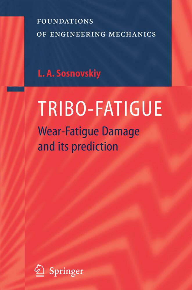 Tribo-Fatigue als Buch (gebunden)