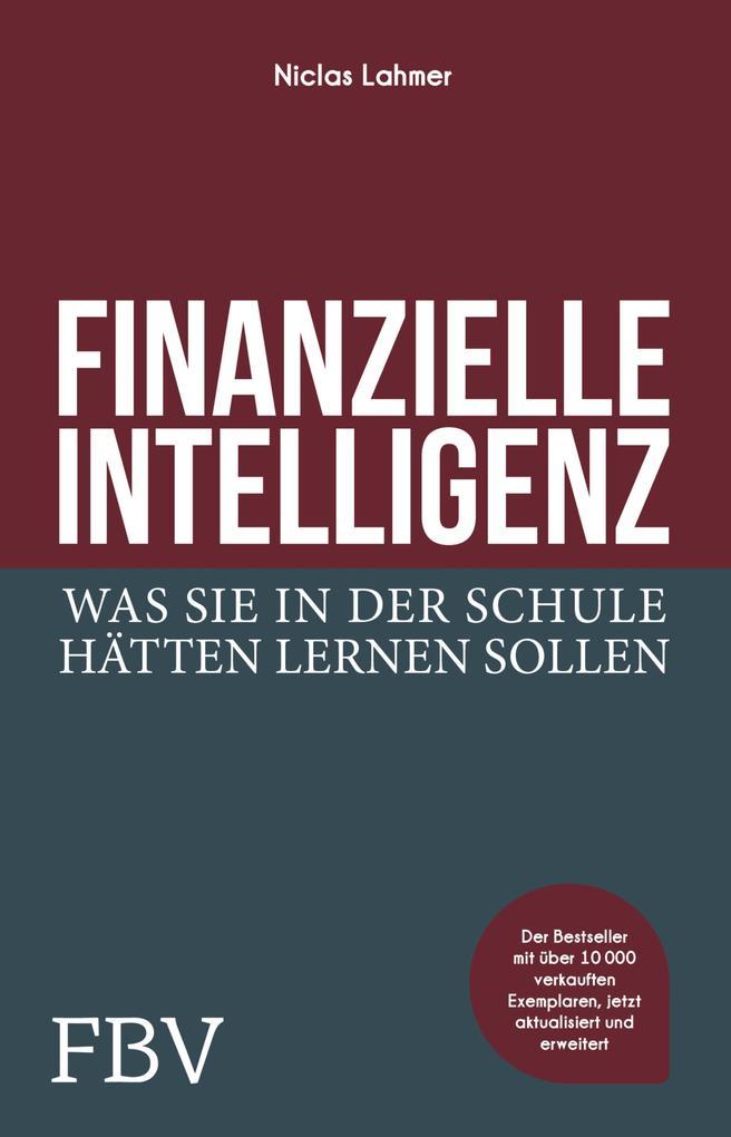 Finanzielle Intelligenz als eBook