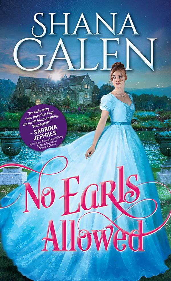 No Earls Allowed als eBook