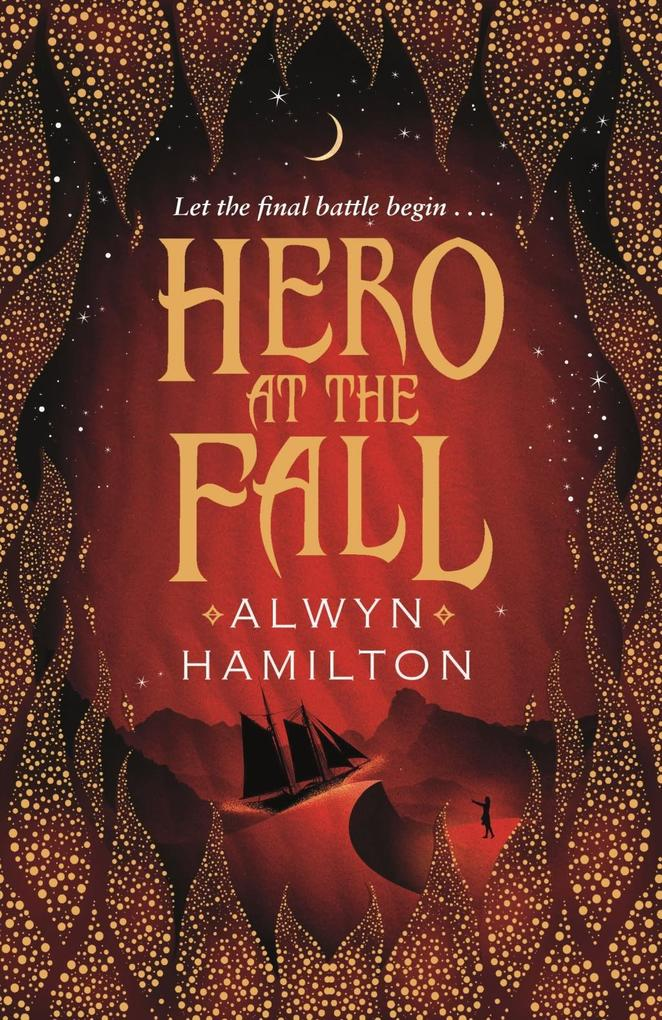 Hero at the Fall als eBook