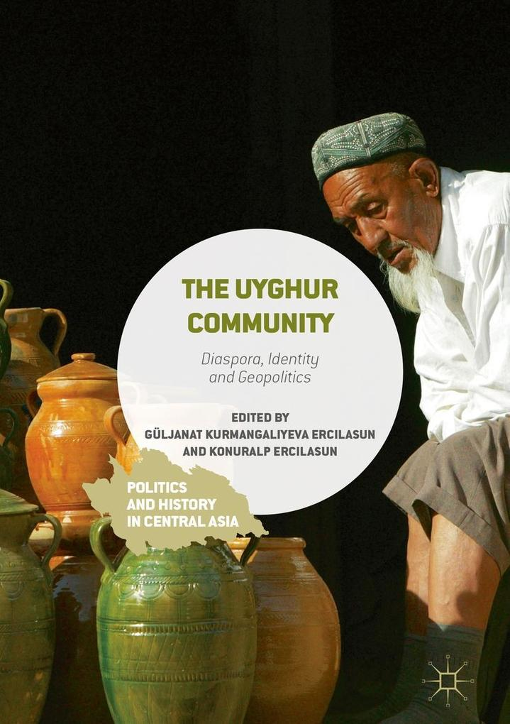The Uyghur Community als eBook von