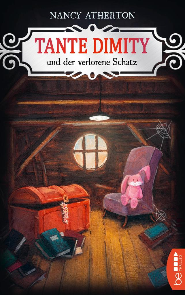 Tante Dimity und der verlorene Schatz als eBook