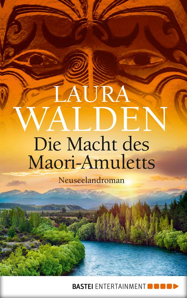 Die Macht des Maori-Amuletts als eBook