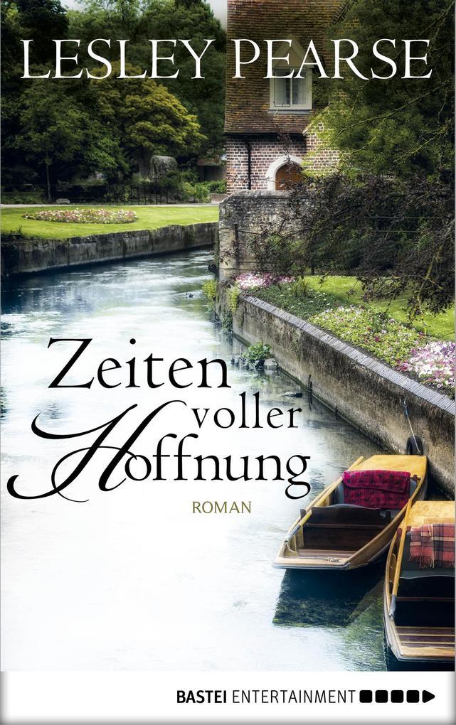 Zeiten voller Hoffnung als eBook