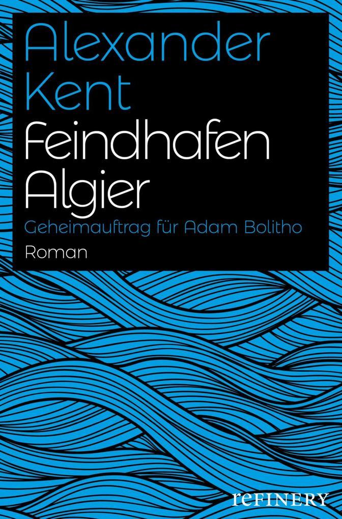 Feindhafen Algier als eBook