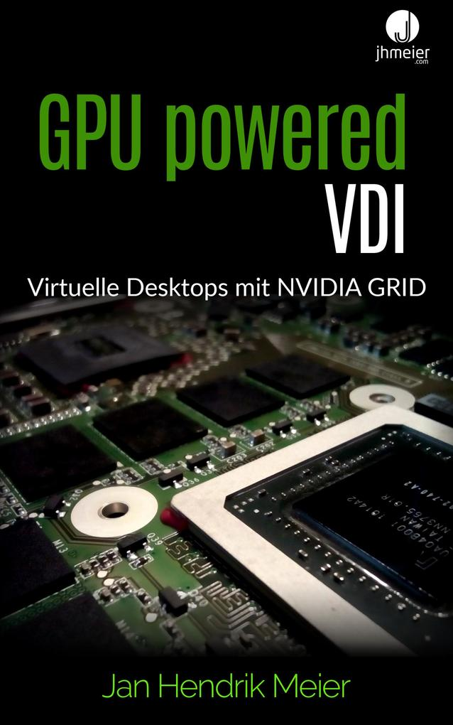 GPU powered VDI als eBook