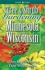 Tree and Shrub Gardening for Minnesota and Wisconsin
