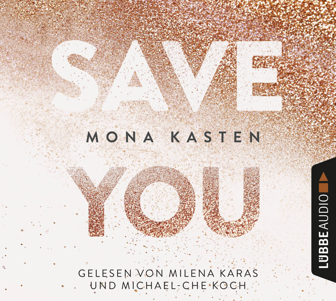 Save You als Hörbuch