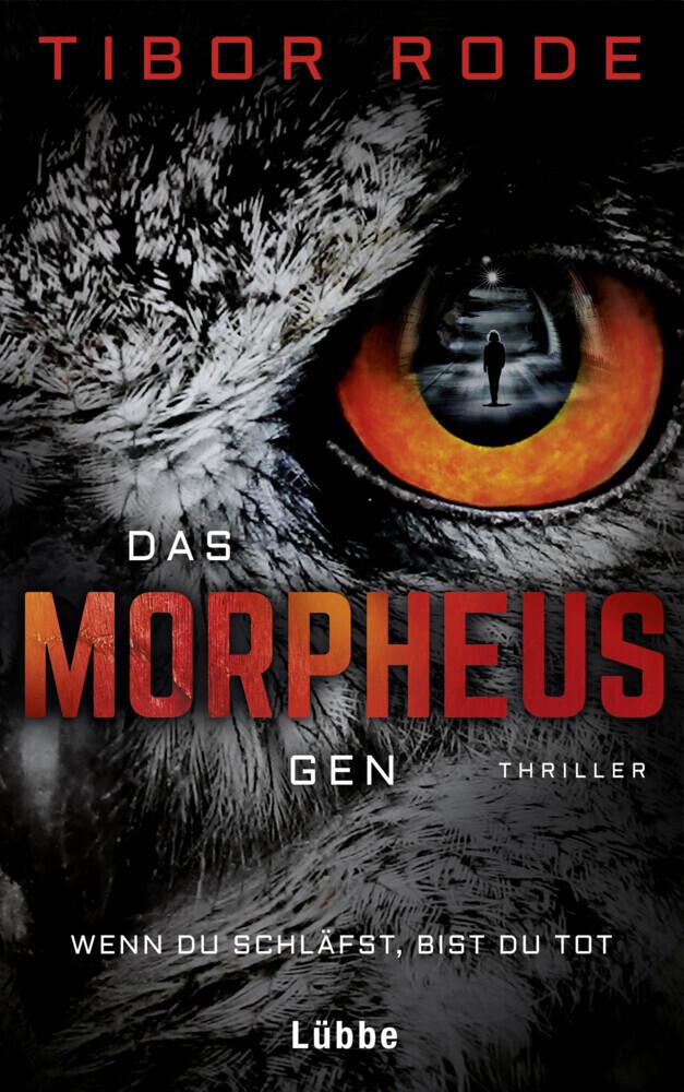 Das Morpheus-Gen als Buch