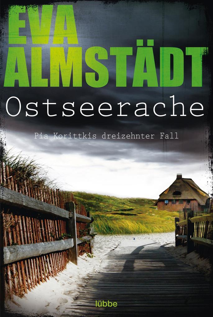 Ostseerache als Taschenbuch von Eva Almstädt