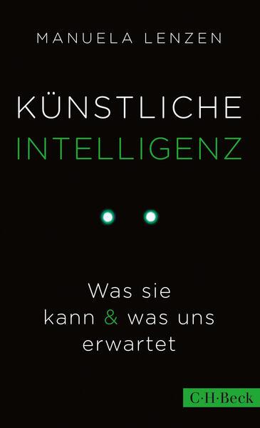 Künstliche Intelligenz als Buch