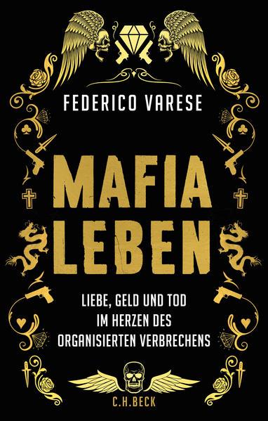 Mafia-Leben als Buch