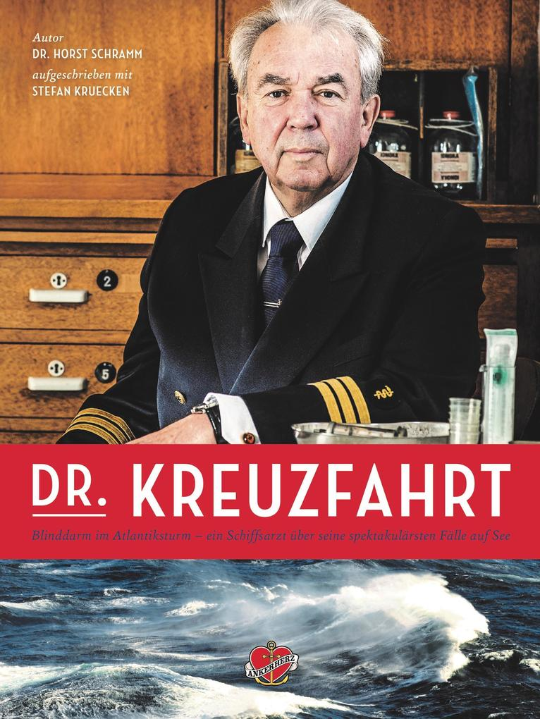 Dr. Kreuzfahrt als eBook