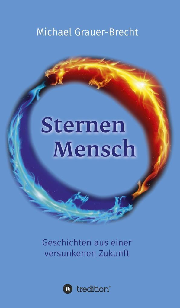 SternenMensch als eBook