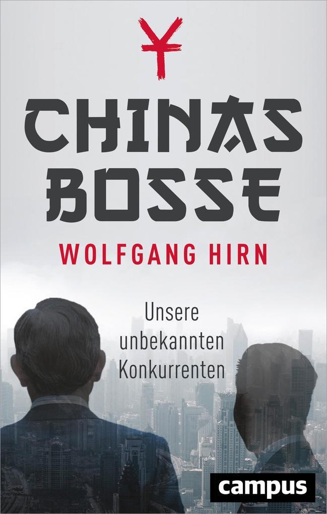 Chinas Bosse als Buch