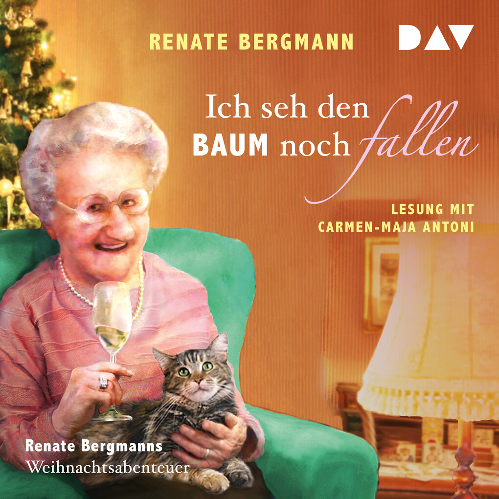 Renate Bergmann Ebook
