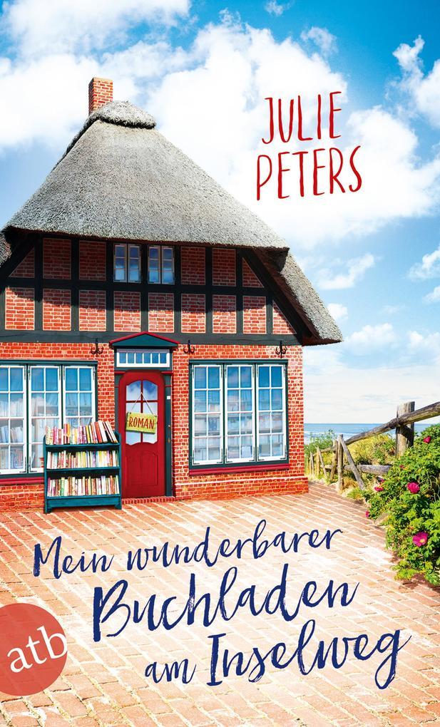 Mein wunderbarer Buchladen am Inselweg als Taschenbuch