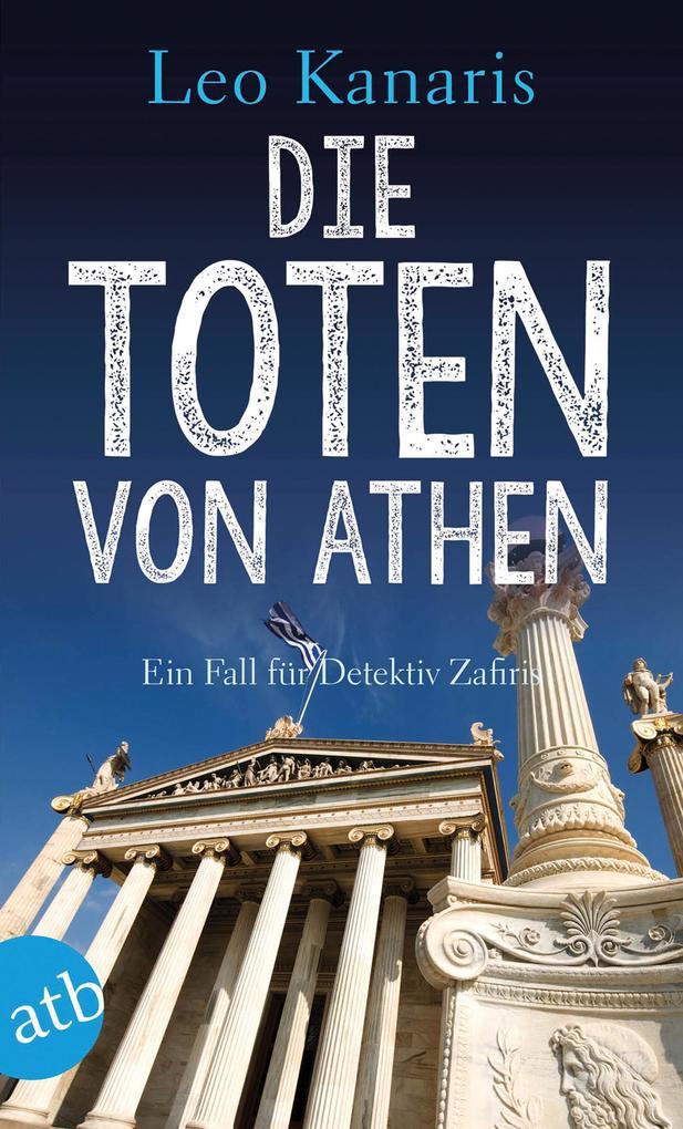 Die Toten von Athen als Taschenbuch