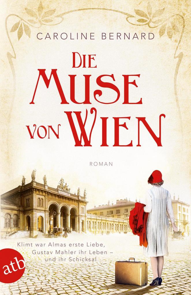 Die Muse von Wien als Taschenbuch