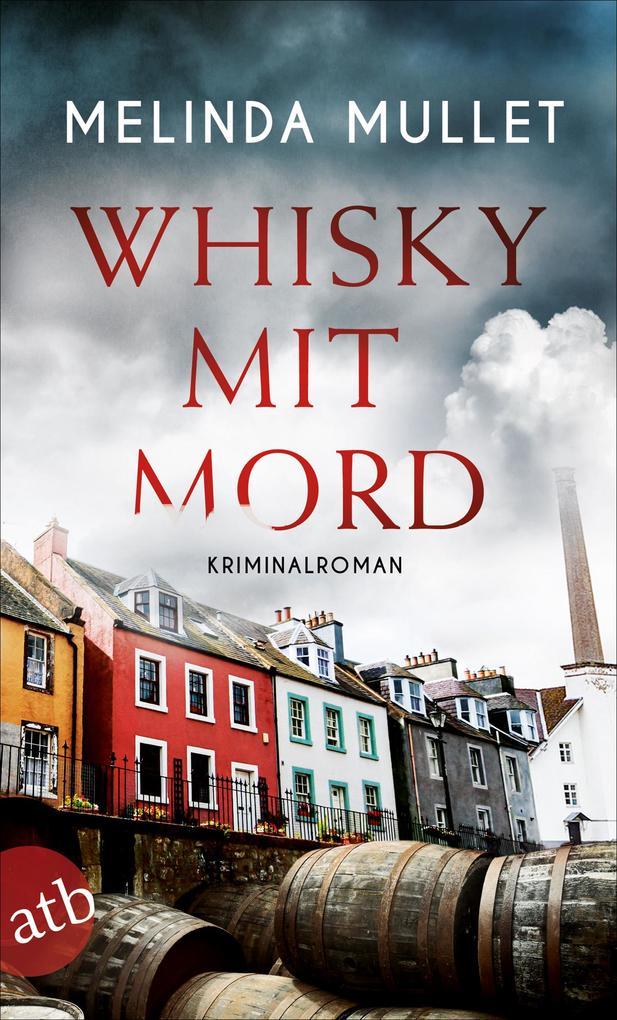 Whisky mit Mord als Taschenbuch