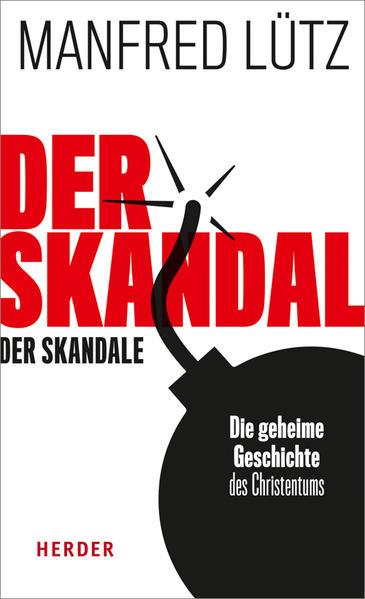 Der Skandal der Skandale als Buch