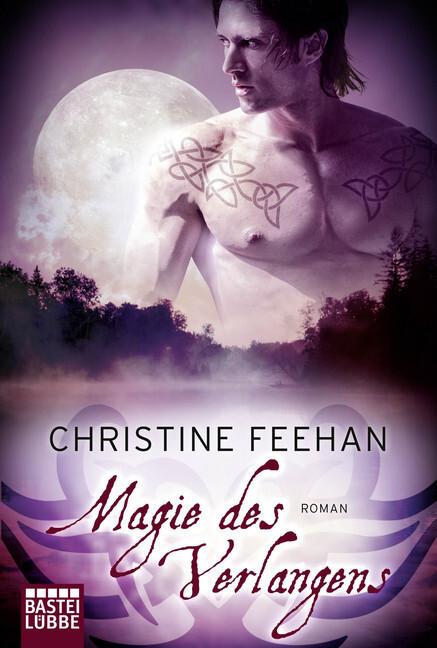 Magie des Verlangens als Taschenbuch