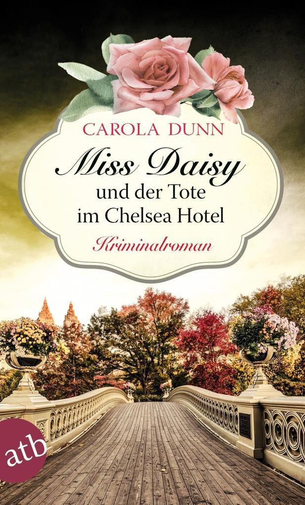 Miss Daisy und der Tote im Chelsea Hotel als eBook