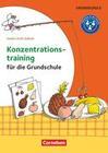 Konzentrationstraining für die Grundschule