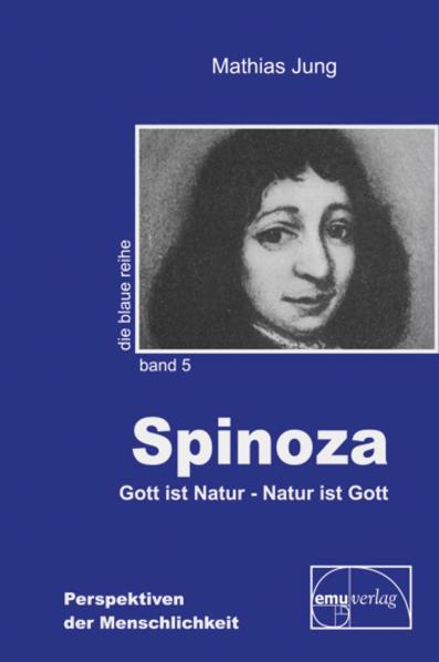 Spinoza als Buch (gebunden)