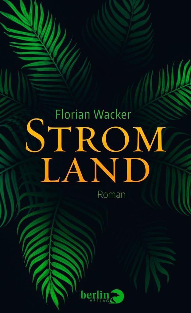 Stromland als eBook