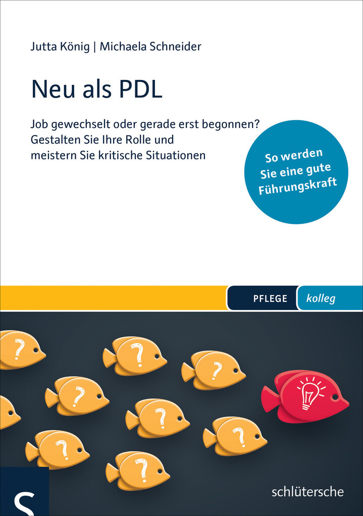 Neu als PDL als eBook