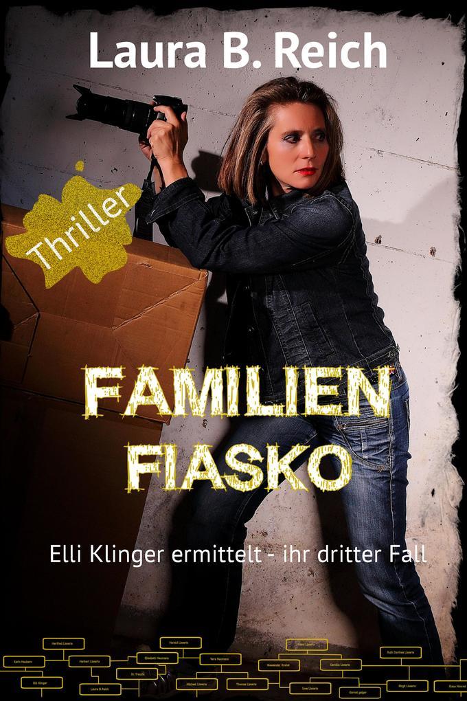 Familien Fiasko als eBook